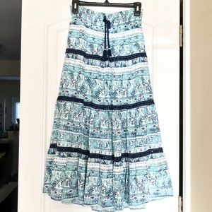 Girls Justice long skirt